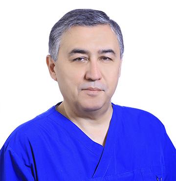 Муминов Салохиддин Аманджанович