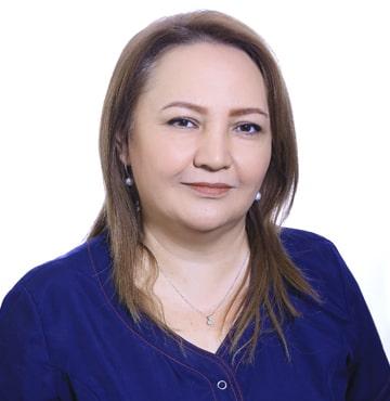 Мирсаидова Шохиста Таировна