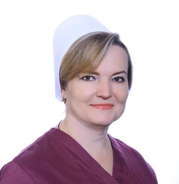 Рогачева Татьяна Владимировна