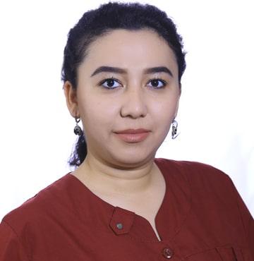 Абдуллаева Зилола Дилшодовна