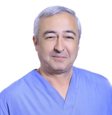 Ирисбаев Алишер Кабулович