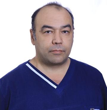 Абидов Дилшод Иркинович